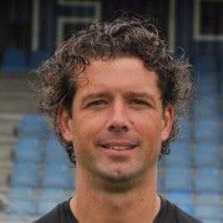Nieuwe trainer: Jean-Paul de Jong