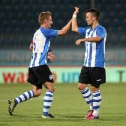 Wederom winst voor FC Eindhoven