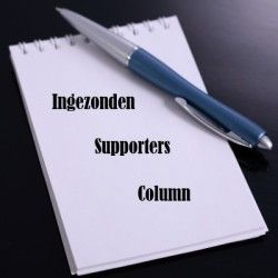 Column: Supporters of toeschouwers…