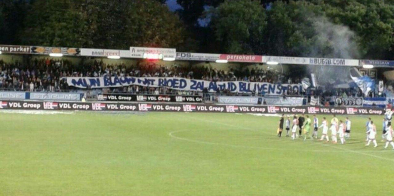 FC Eindhoven vergeet periode te pakken