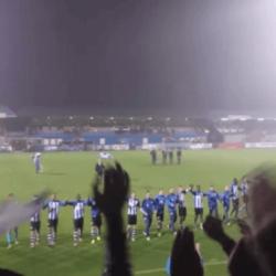 Filmpje FC Eindhoven – Jong Twente (2-0)