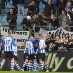 """FC Eindhoven wint Brabants """"onderonsje"""""""