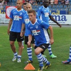Jens van Son, Eindhovens Captain!