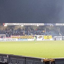 Eindhoven swingt voorbij NAC, 6-2!