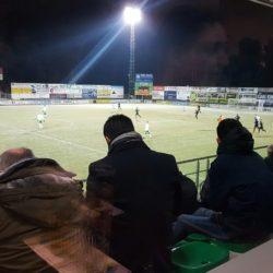 Eindhoven start 2017 met een oefenzege