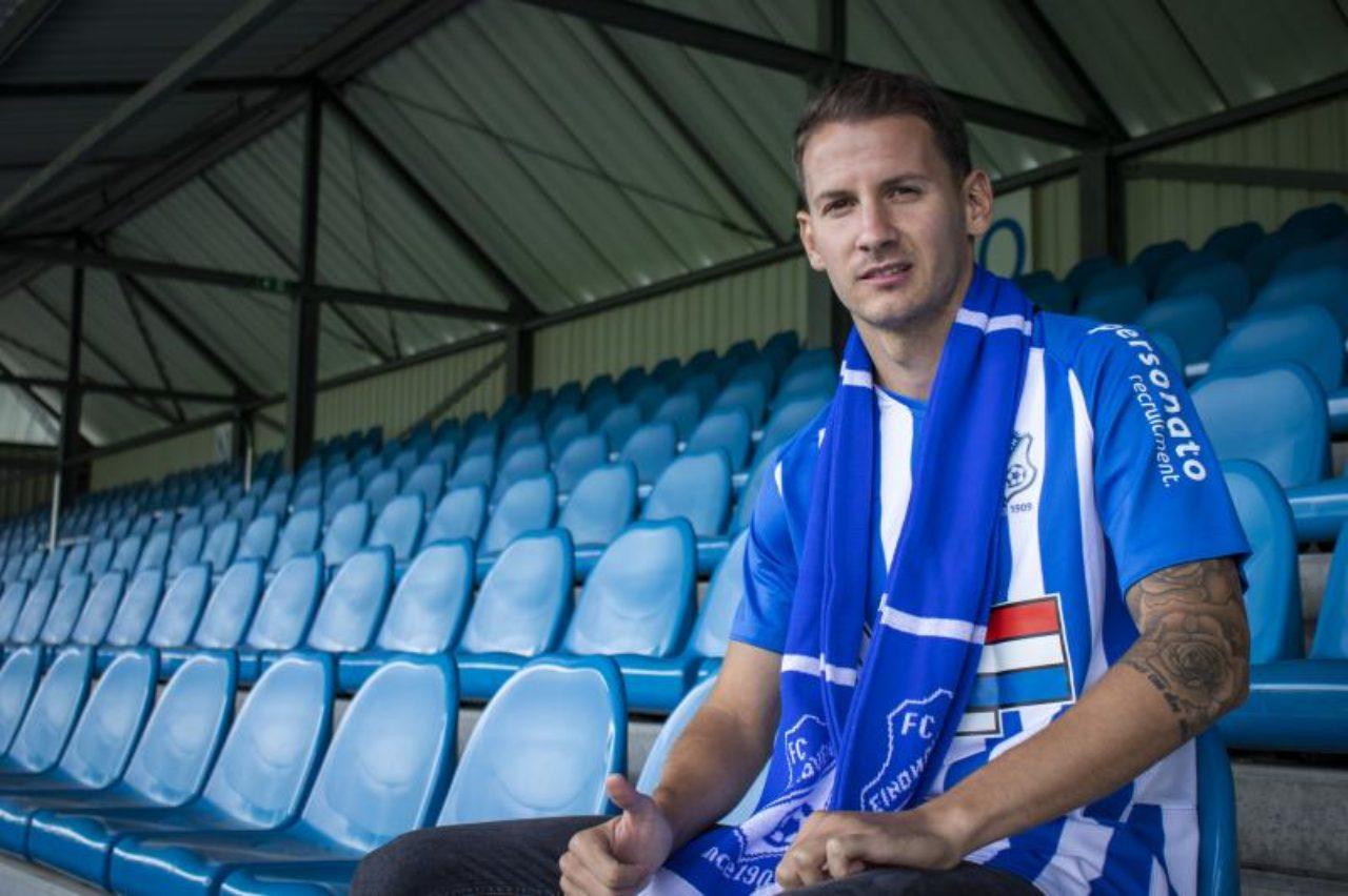 """""""Messi van de Aalsterweg"""" is terug"""
