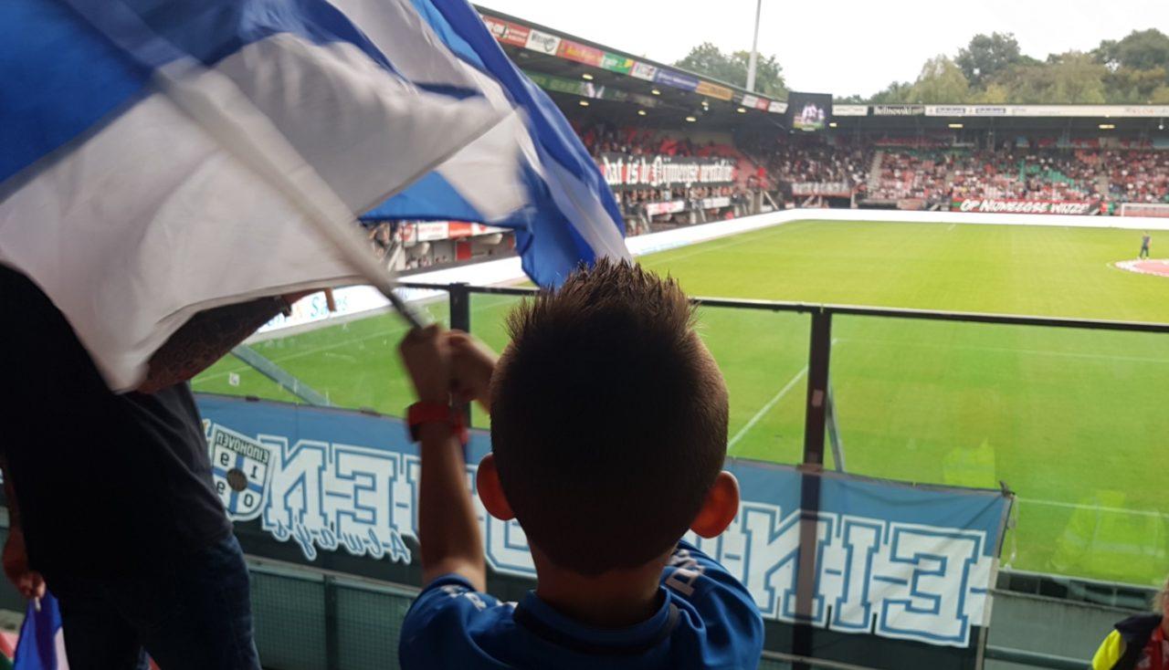 FC Eindhoven start de competitie met een zege