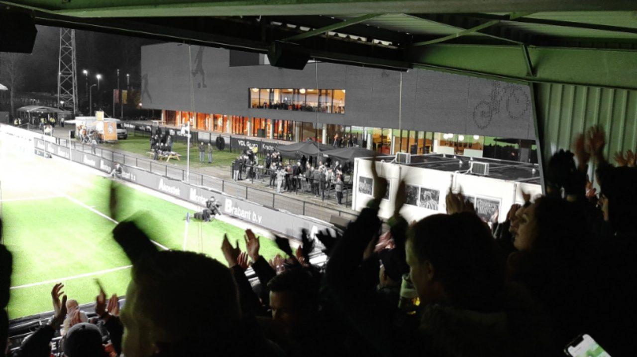 Eindhoven wint de derby