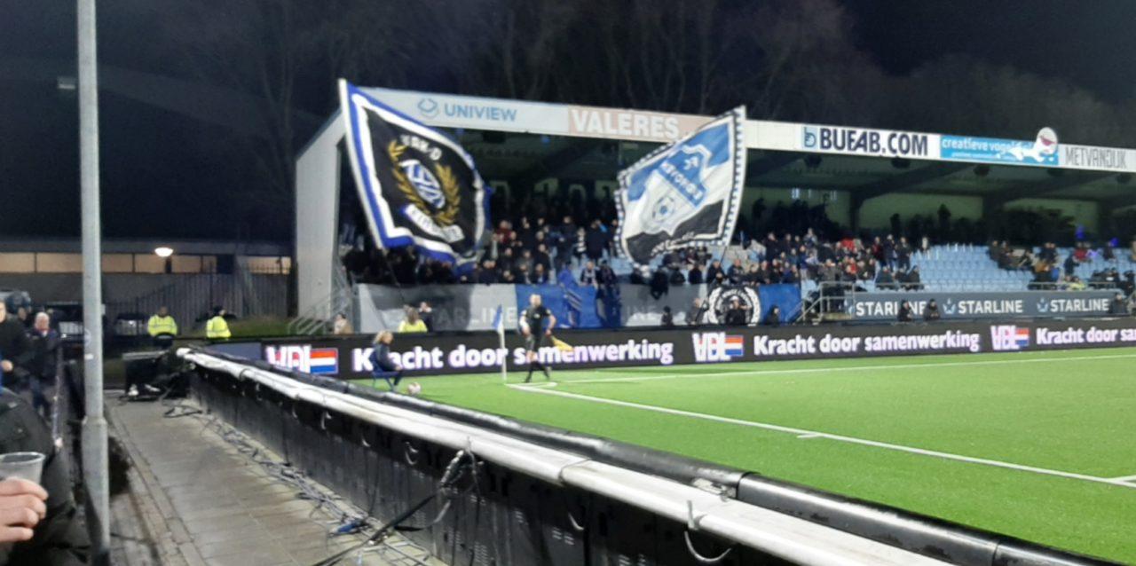 Column: Als één legioen achter onze club!