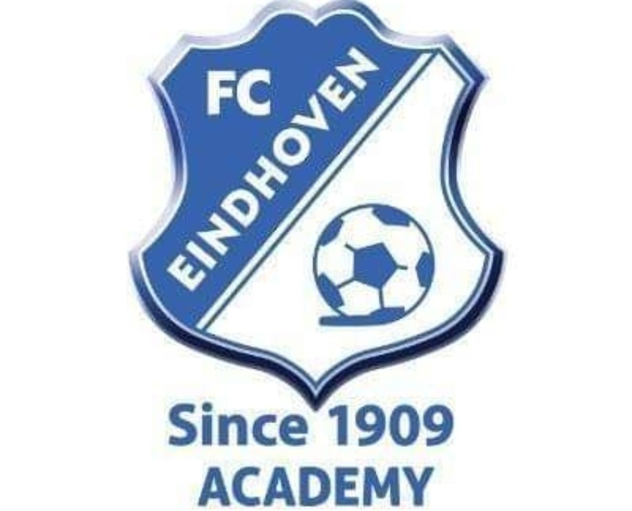 Eindhoven1909.nl sponsort speler FCE Academy